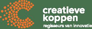 Creatieve Koppen | Innovatiebureau Logo