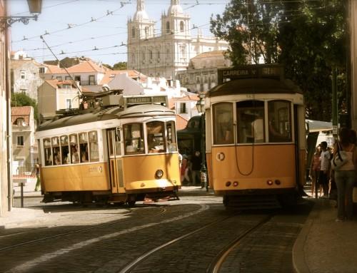 Innovatie Sprint: Toekomst van de Tram