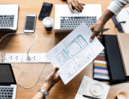 Live Collaboration voor innovatie